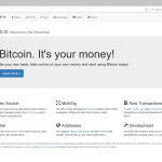 coinb.in main screen